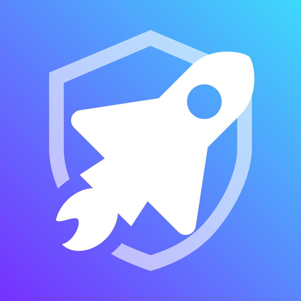 App Name Logo