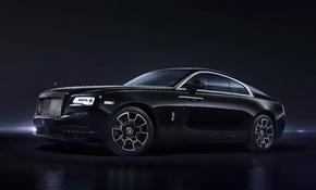轿跑车 幽灵黑色徽章 劳斯莱斯8K壁纸 7680x4320_彼岸图网.jpg