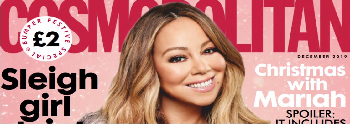 《Cosmopolitan》英國版pdf電子雜志下載—2019年合集