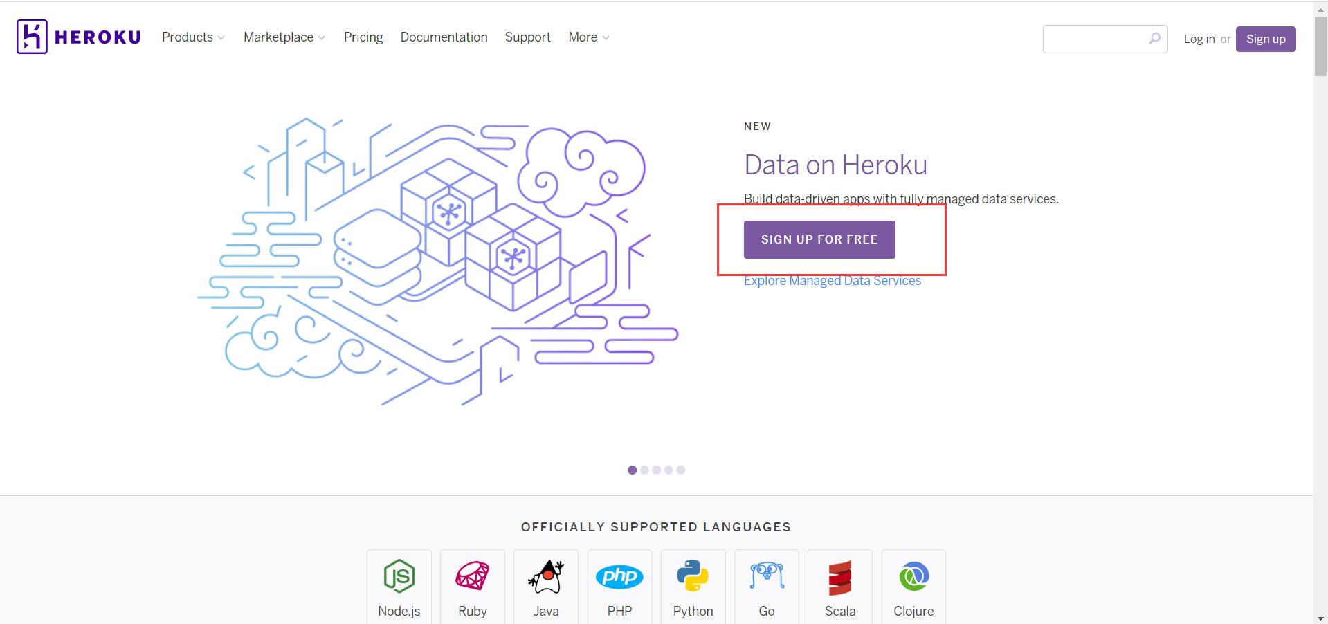 小白也能玩转Onedrive(进阶篇)-利用Heroku部署Aria2离线下载并上传至OneDrive