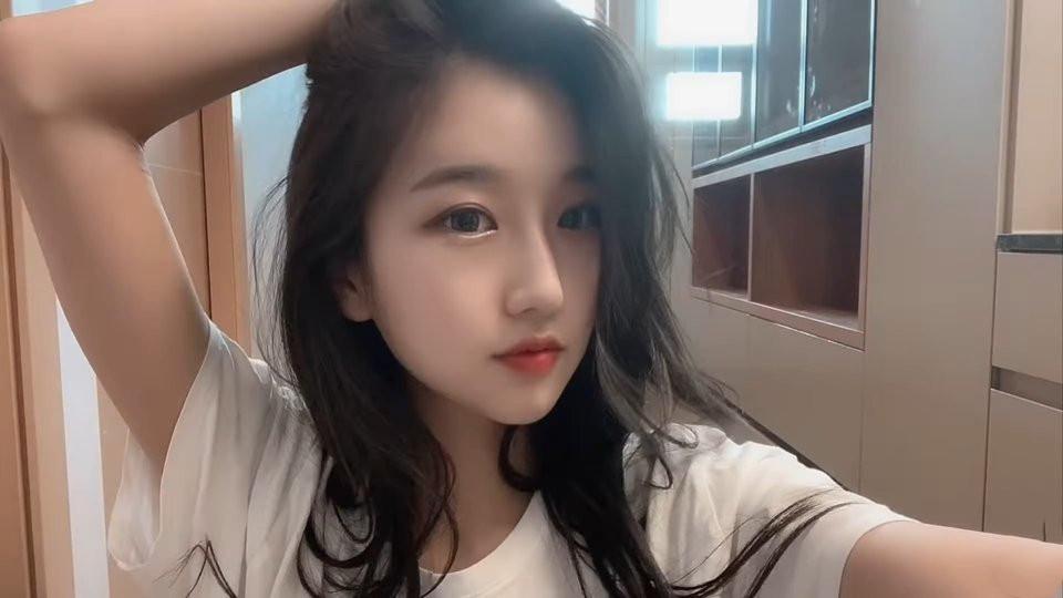 韩国主播口罩妹/瑜伽妹 BJ徐雅 热舞视频-福利巴士