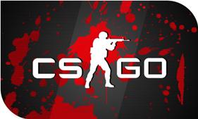 CSGO黑号